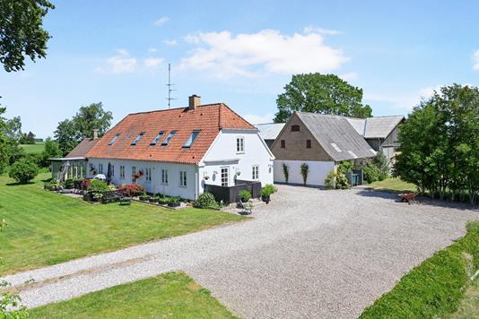 Villa på Østersøvej i Idestrup - Ejendom 1