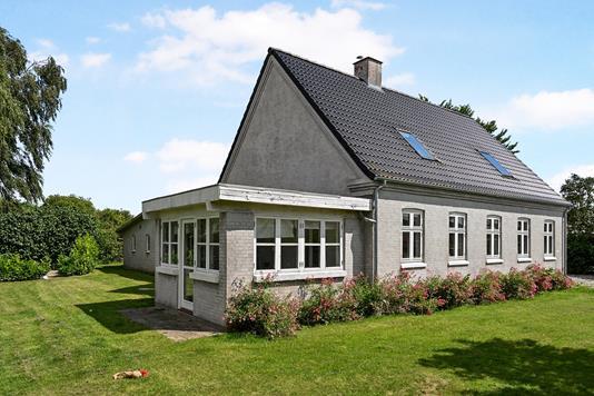 Villa på Stoffervej i Kettinge - Ejendom 1