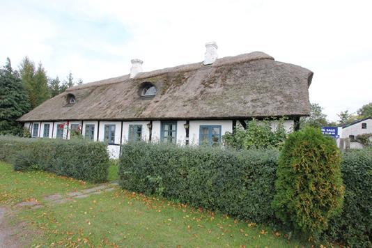 Villa på Torebyvej i Toreby L - Ejendommen