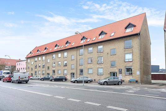 Ejerlejlighed på Holbækvej i Roskilde - Andet