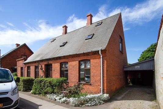 Villa på Svendsvej i Roskilde - Andet