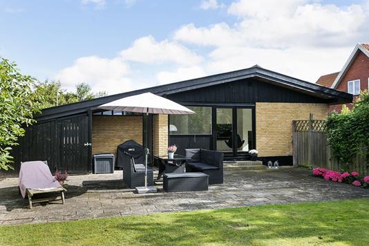 Villa på Strandgårdsvej i Roskilde - Andet