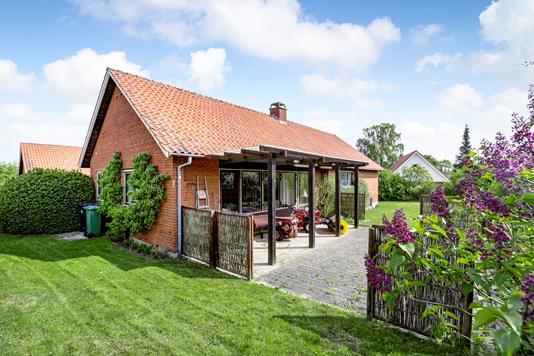 Villa på Valnødvej i Roskilde - Andet