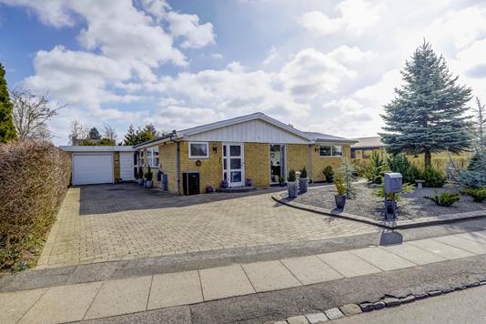 Villa på Havelodden i Roskilde - Ejendommen