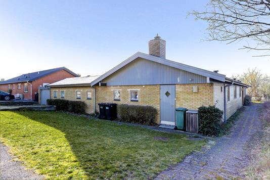 Villa på Kertemindevej i Roskilde - Ejendommen