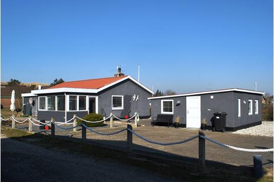 Villa på Dakotavej i Hvide Sande - Ejendommen