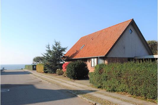 Villa på Hvashøj i Ringkøbing - Ejendommen
