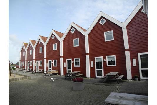 Fritidsbolig på Strandvejen i Fanø - Ejendommen