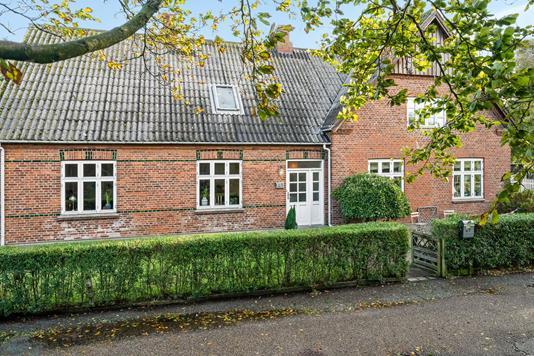 Villa på Lodsvej i Fanø - Ejendommen