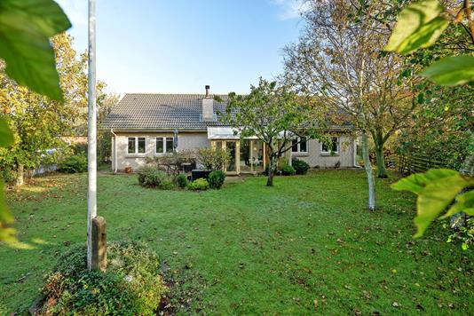 Villa på Ved Krotoften i Fanø - Ejendommen
