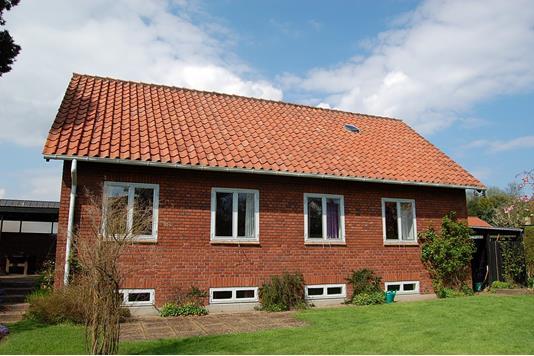 Villa på Terp Skovvej i Højbjerg - Andet
