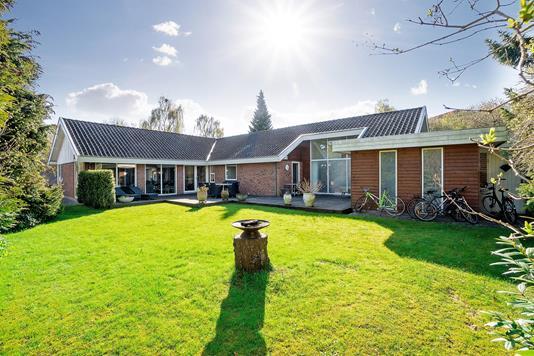 Villa på Ny Moesgårdvej i Højbjerg - Ejendommen