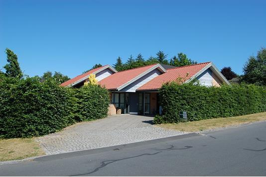 Villa på Elmehøjvej i Højbjerg - Andet