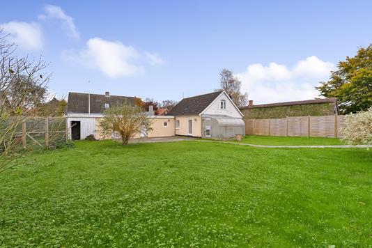 Villa på Søndervej i Randers SØ - Ejendommen