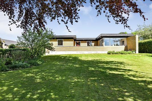 Villa på Gørtlervej i Randers NV - Ejendommen