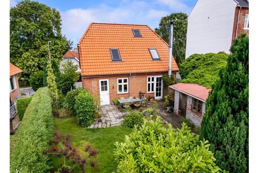 Villa på Kristrupvej i Randers SØ - Andet