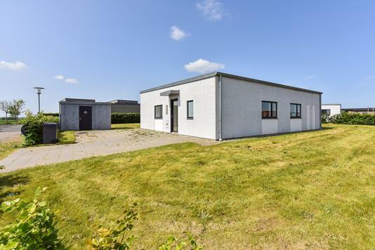 Villa på Lundsbjergvej i Randers NØ - Ejendom 1