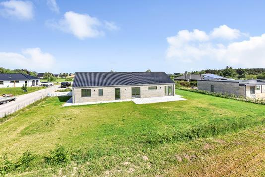 Villa på Gl. Landevej i Randers SØ - Ejendommen