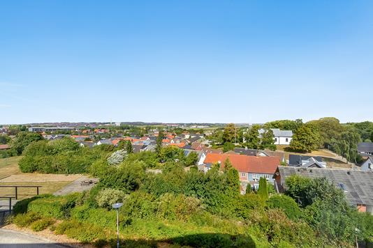 Ejerlejlighed på Asser Rigs Vej i Randers SØ - Område