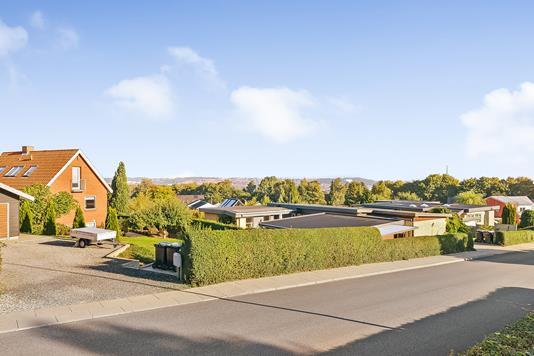 Villa på Tebbestrupvej i Randers SV - Udsigt