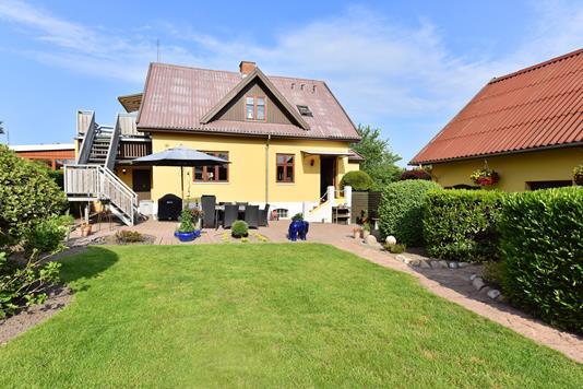 Villa på Bøsbrovej i Randers SV - Andet