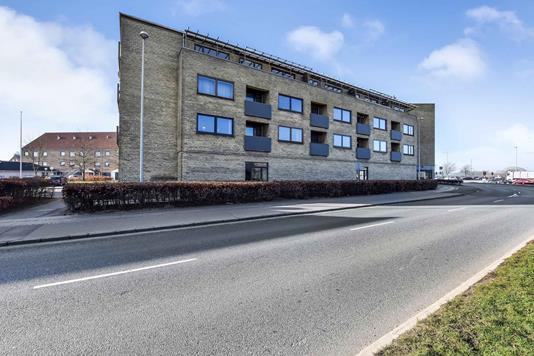 Ejerlejlighed på Grenåvej i Randers SØ - Ejendommen