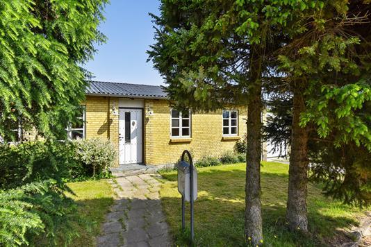 Villa på Gråpilevej i Randers NØ - Ejendom 1