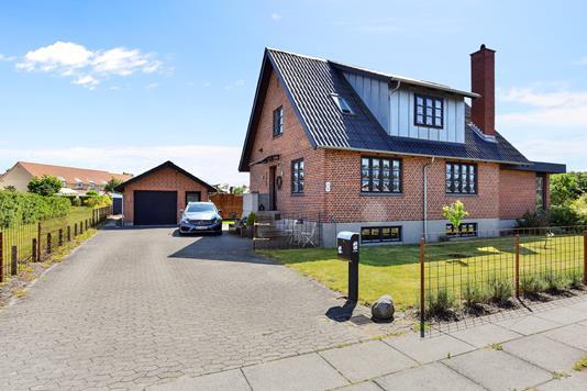 Villa på Volkmøllevej i Randers SØ - Ejendom 1