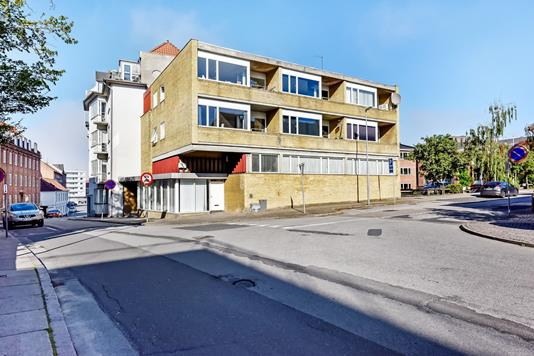 Ejerlejlighed på Sandgade i Randers C - Andet