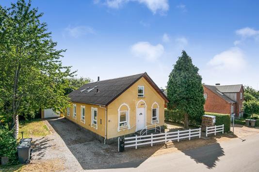 Villa på Nr. Ålumvej i Randers NV - Andet
