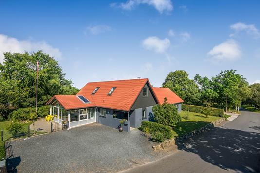 Villa på Bjergbyvej i Spentrup - Andet