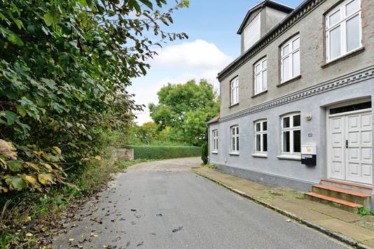 Ejerlejlighed på Fredensvej i Randers SØ - Andet