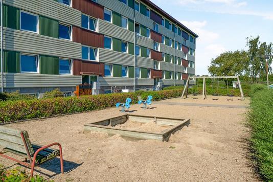 Ejerlejlighed på Ægirsvej i Randers NV - Ejendom 1