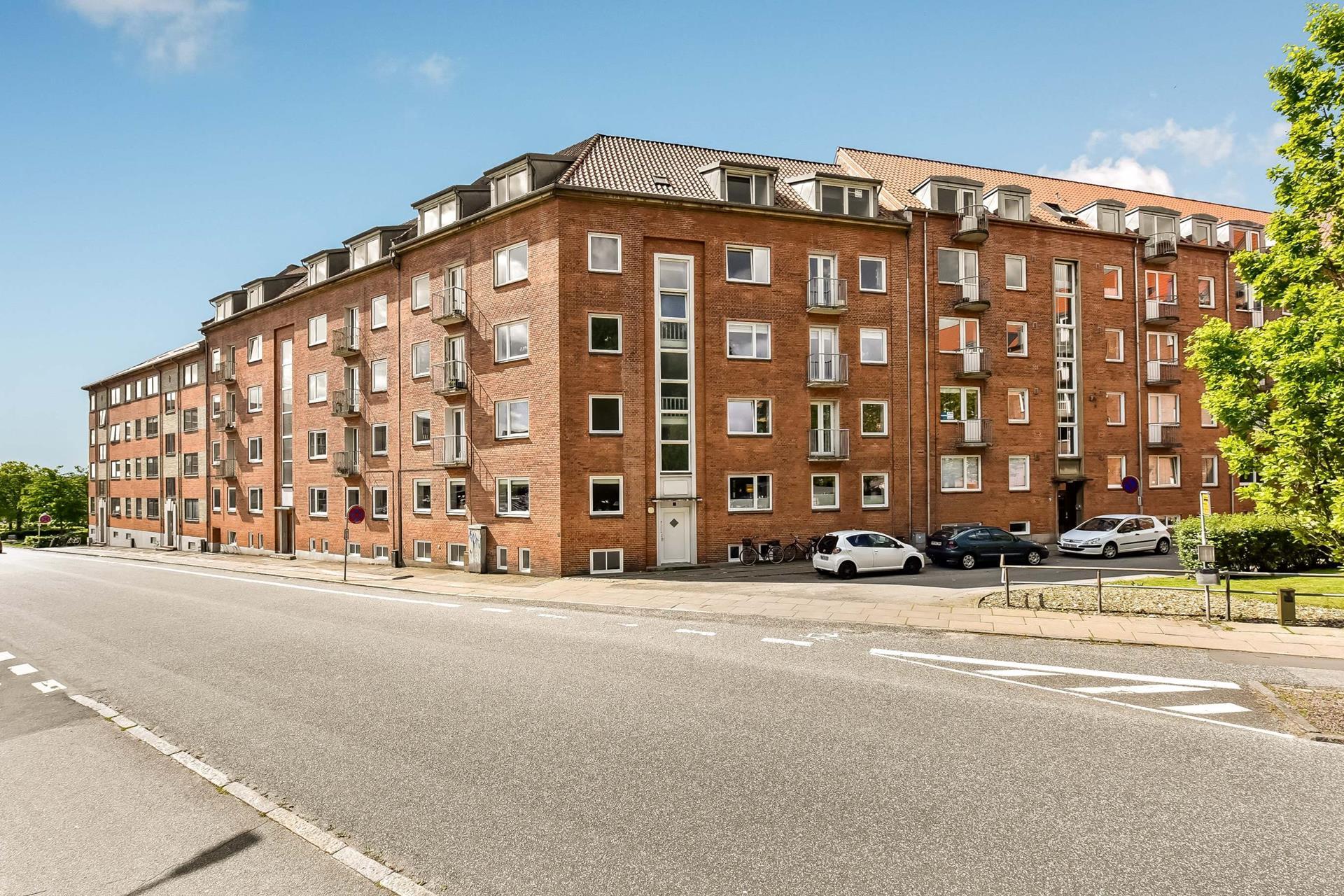 Andelsbolig på Sjællandsgade i Randers C - Andet