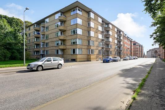 Andelsbolig på Hobrovej i Randers C - Andet