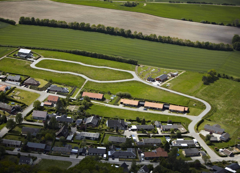 Helårsgrund på Koglevej i Randers SØ - Andet