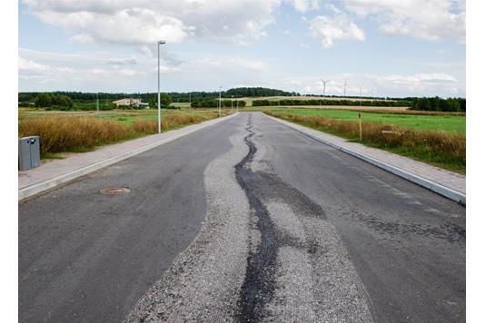 Helårsgrund på Belgiervej i Randers SØ - Andet