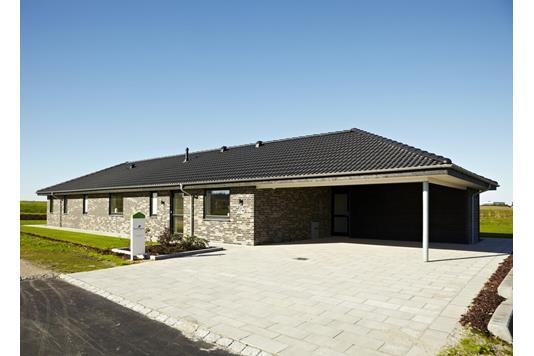 Villa på Anemonevej i Langå - Andet