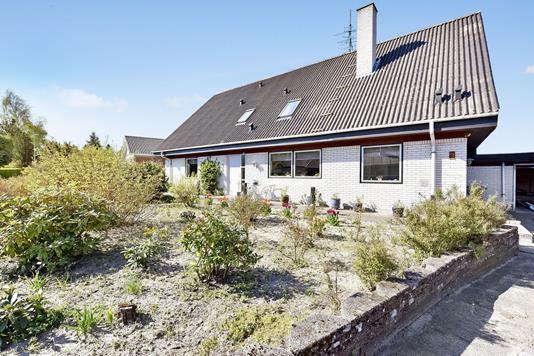 Villa på Koglevej i Randers SØ - Andet