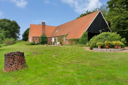 Villa på Kildehusvej i Randers SV - Ejendommen