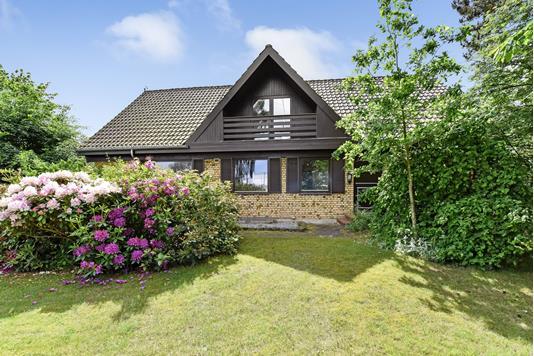 Villa på Esbern Snares Vej i Randers SØ - Andet