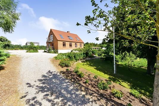 Villa på Gl. Landevej i Randers SØ - Andet