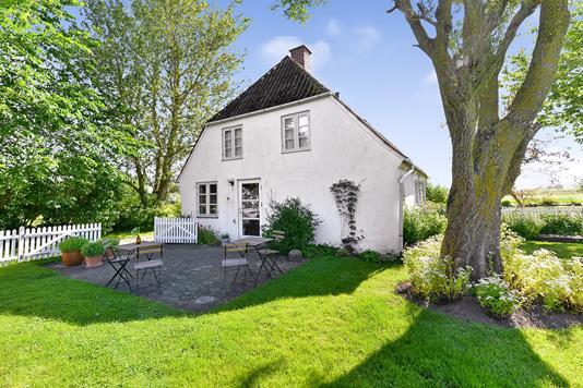 Villa på Lodsvejen i Randers NØ - Terrasse