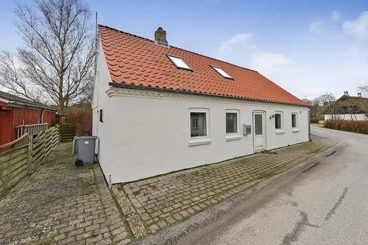 Villa på Gl. Krovej i Randers SØ - Ejendommen