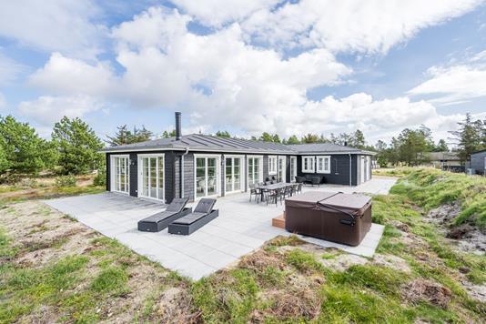 Villa på Horns Bjerge i Blåvand - Andet