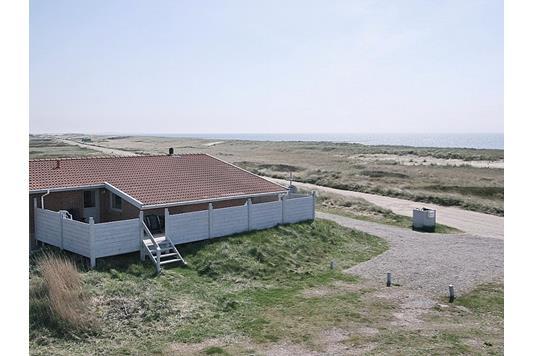 Fritidsbolig på Hvidbjerg Strandvej i Blåvand - Andet
