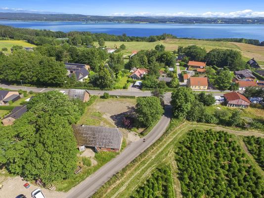 Helårsgrund på Hedevej i Skanderborg - Grund