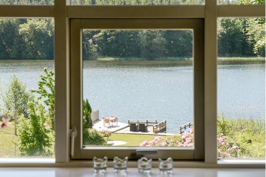 Villa på Klostervej i Ry - Andet