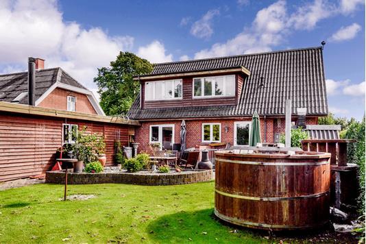Villa på Holmedal i Skanderborg - Andet