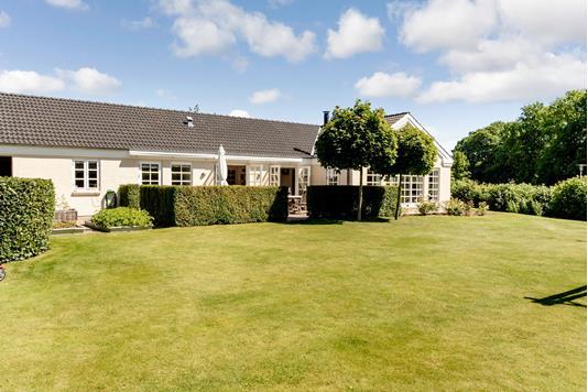 Villa på Fuglehaven i Skanderborg - Ejendommen